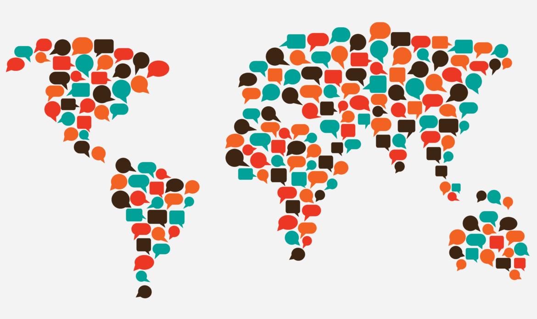 Un monde de langues