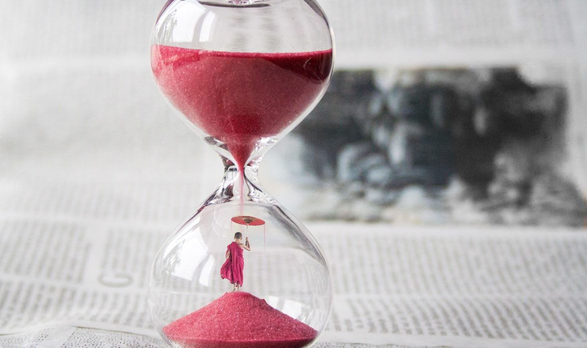 Learning a language: how can I find the time?