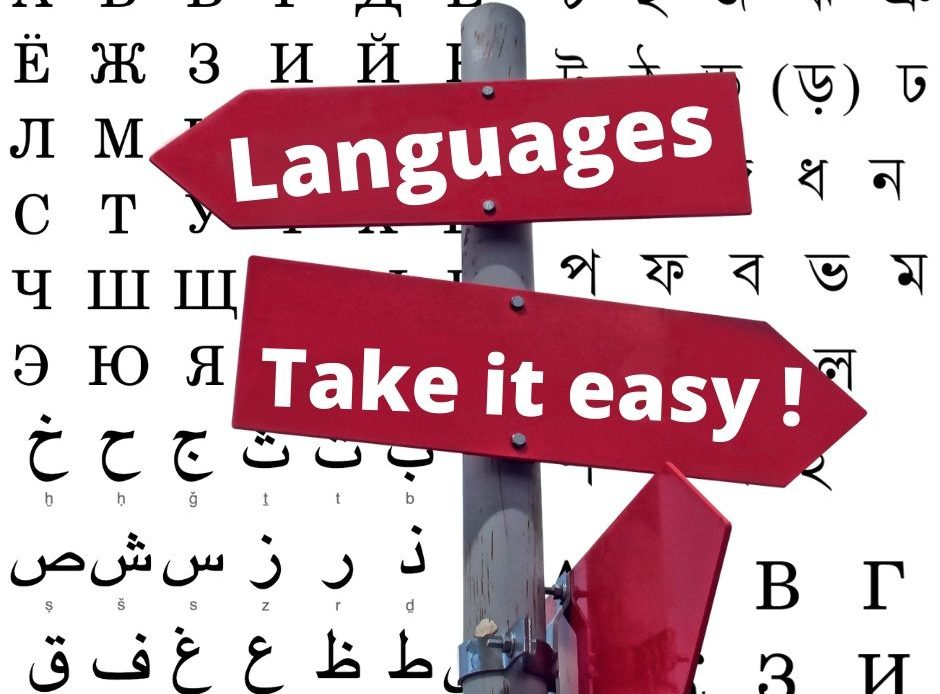 Y a-t-il des langues plus faciles à apprendre que d'autres ?