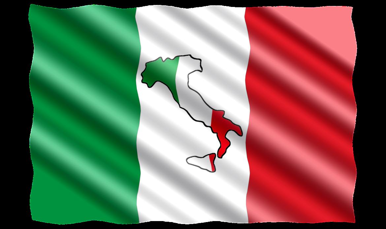 Liste de ressources pour apprendre l'italien facilement