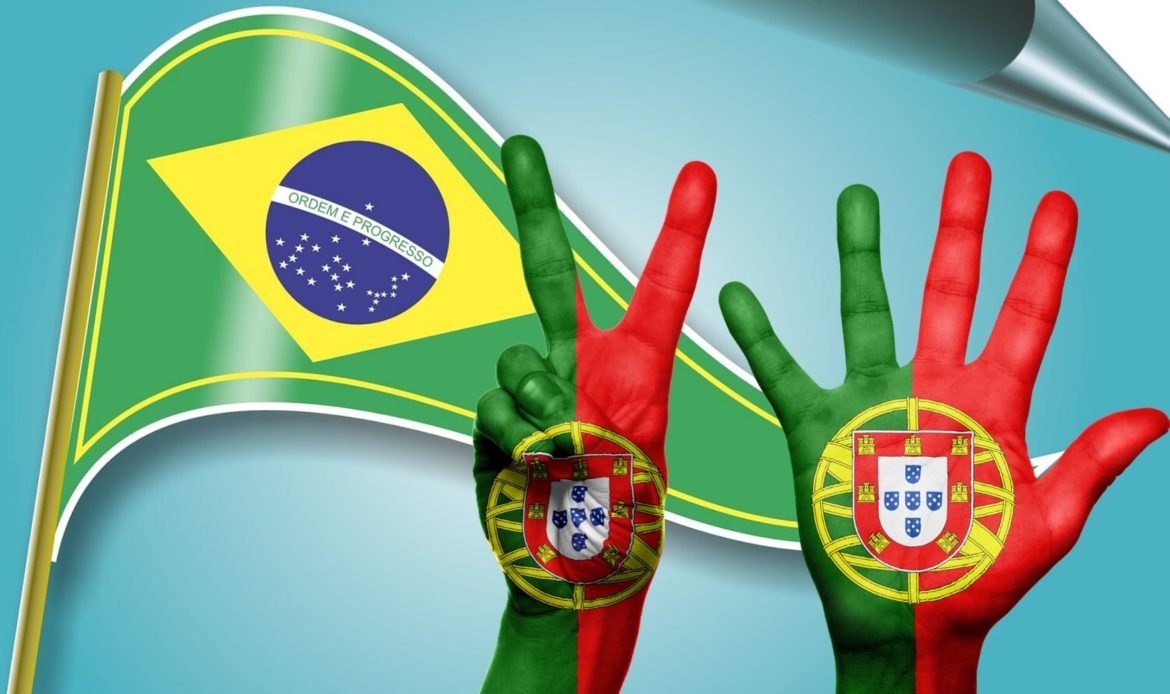 List of resources for learning Portuguese